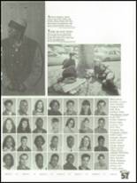 1994 Cleveland Heights High School Yearbook Page 60 & 61