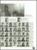 1994 Cleveland Heights High School Yearbook Page 62 & 63