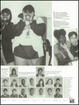 1994 Cleveland Heights High School Yearbook Page 68 & 69