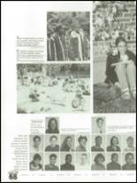 1994 Cleveland Heights High School Yearbook Page 72 & 73