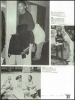 1994 Cleveland Heights High School Yearbook Page 74 & 75