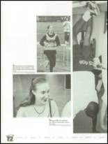 1994 Cleveland Heights High School Yearbook Page 76 & 77