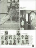 1994 Cleveland Heights High School Yearbook Page 80 & 81