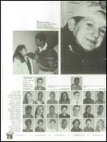 1994 Cleveland Heights High School Yearbook Page 82 & 83