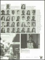 1994 Cleveland Heights High School Yearbook Page 84 & 85