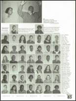 1994 Cleveland Heights High School Yearbook Page 86 & 87