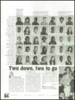 1994 Cleveland Heights High School Yearbook Page 88 & 89