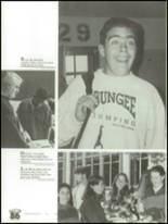 1994 Cleveland Heights High School Yearbook Page 90 & 91