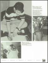1994 Cleveland Heights High School Yearbook Page 92 & 93