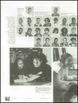 1994 Cleveland Heights High School Yearbook Page 96 & 97