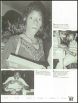 1994 Cleveland Heights High School Yearbook Page 100 & 101