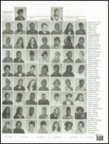 1994 Cleveland Heights High School Yearbook Page 104 & 105