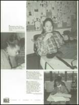 1994 Cleveland Heights High School Yearbook Page 106 & 107