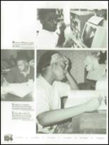 1994 Cleveland Heights High School Yearbook Page 108 & 109