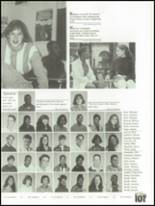 1994 Cleveland Heights High School Yearbook Page 110 & 111