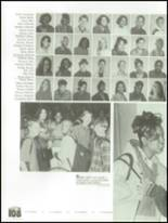 1994 Cleveland Heights High School Yearbook Page 112 & 113