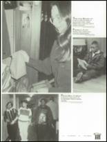 1994 Cleveland Heights High School Yearbook Page 114 & 115