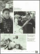 1994 Cleveland Heights High School Yearbook Page 116 & 117