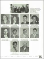 1994 Cleveland Heights High School Yearbook Page 118 & 119
