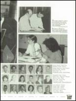 1994 Cleveland Heights High School Yearbook Page 120 & 121