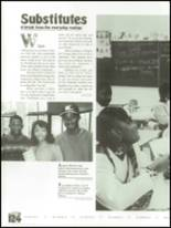 1994 Cleveland Heights High School Yearbook Page 128 & 129