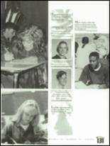 1994 Cleveland Heights High School Yearbook Page 134 & 135