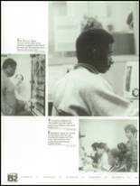 1994 Cleveland Heights High School Yearbook Page 136 & 137