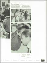 1994 Cleveland Heights High School Yearbook Page 142 & 143