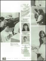 1994 Cleveland Heights High School Yearbook Page 144 & 145