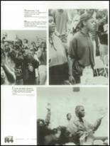 1994 Cleveland Heights High School Yearbook Page 148 & 149