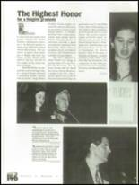 1994 Cleveland Heights High School Yearbook Page 150 & 151