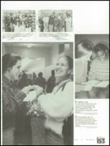 1994 Cleveland Heights High School Yearbook Page 156 & 157