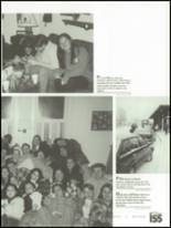 1994 Cleveland Heights High School Yearbook Page 158 & 159