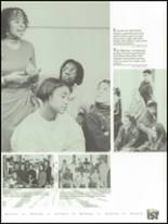 1994 Cleveland Heights High School Yearbook Page 160 & 161