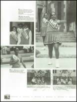 1994 Cleveland Heights High School Yearbook Page 166 & 167