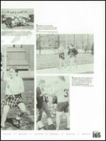 1994 Cleveland Heights High School Yearbook Page 168 & 169