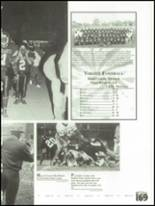 1994 Cleveland Heights High School Yearbook Page 172 & 173