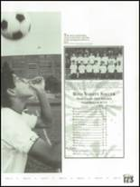 1994 Cleveland Heights High School Yearbook Page 176 & 177