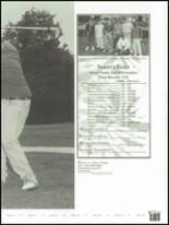 1994 Cleveland Heights High School Yearbook Page 184 & 185