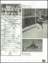 1994 Cleveland Heights High School Yearbook Page 190 & 191