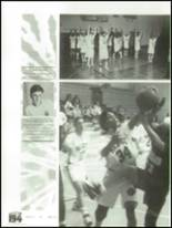 1994 Cleveland Heights High School Yearbook Page 198 & 199