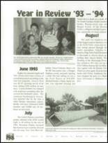 1994 Cleveland Heights High School Yearbook Page 202 & 203