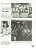 1994 Cleveland Heights High School Yearbook Page 204 & 205