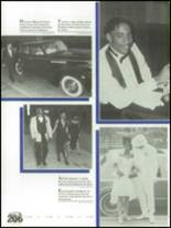 1994 Cleveland Heights High School Yearbook Page 210 & 211