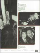 1994 Cleveland Heights High School Yearbook Page 214 & 215