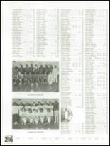 1994 Cleveland Heights High School Yearbook Page 220 & 221