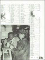 1994 Cleveland Heights High School Yearbook Page 224 & 225
