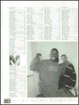 1994 Cleveland Heights High School Yearbook Page 226 & 227