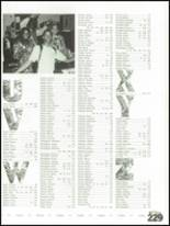 1994 Cleveland Heights High School Yearbook Page 232 & 233