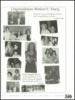 1994 Cleveland Heights High School Yearbook Page 252 & 253